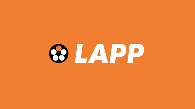 LAPP - Solutions for railway technologies