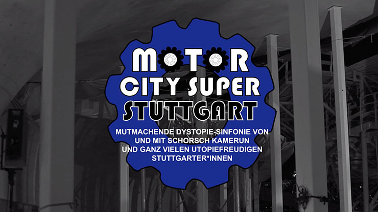 MOTOR CITY SUPER STUTTGART