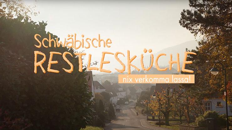 SWR Dokumentarfilm | Restlesküche I