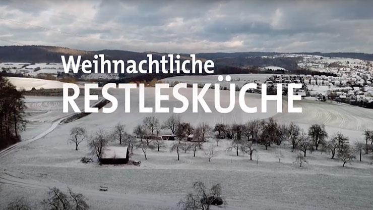 SWR Dokumentarfilm | Restlesküche III