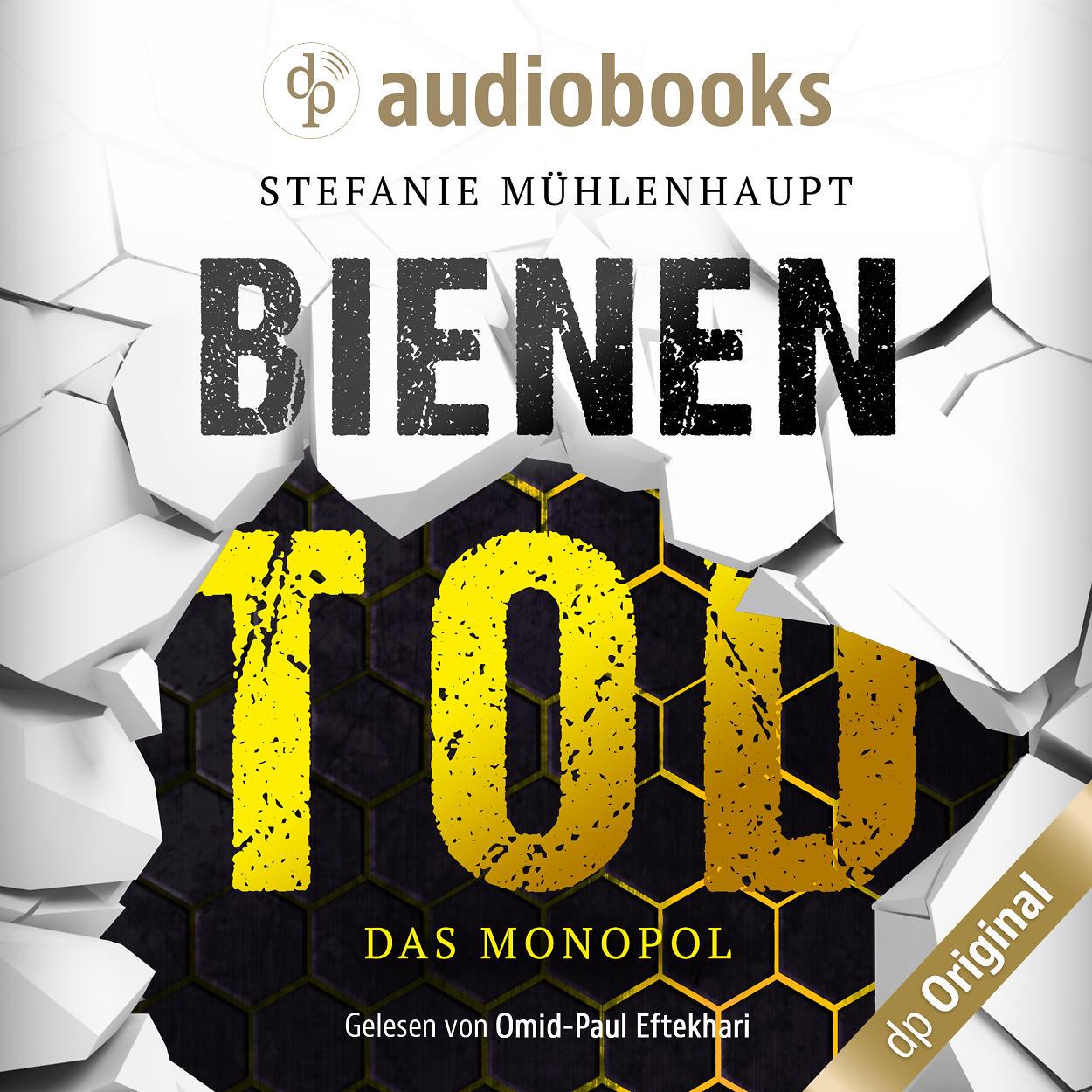 Audiobook - Bienentod