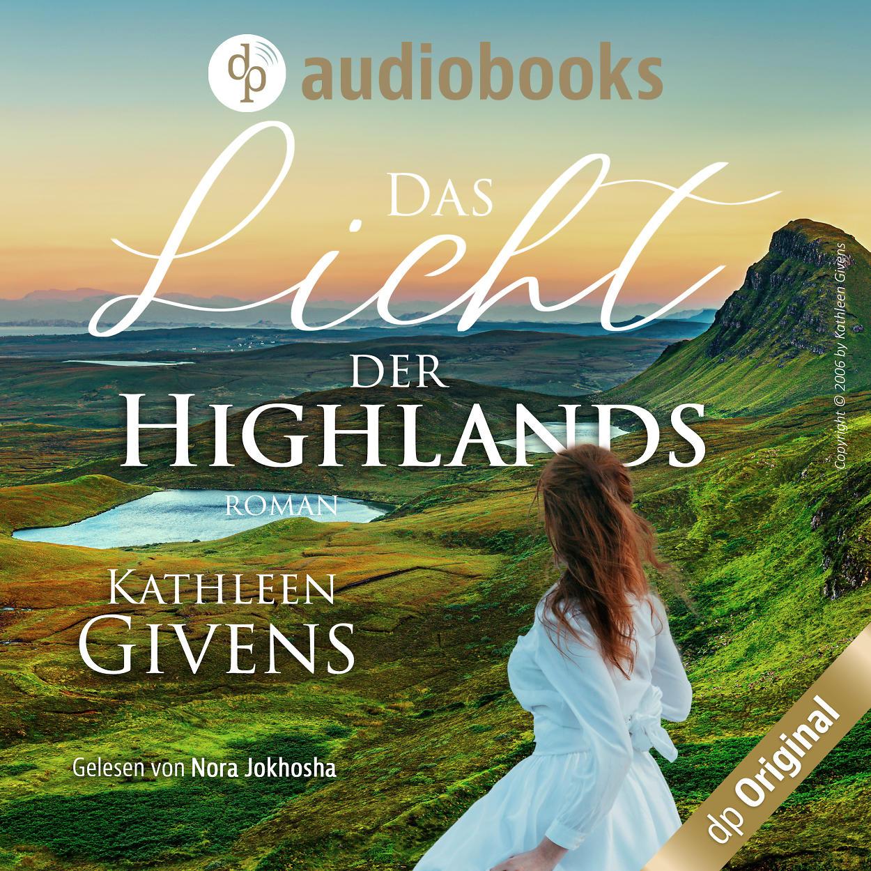 Das Licht der Highlands