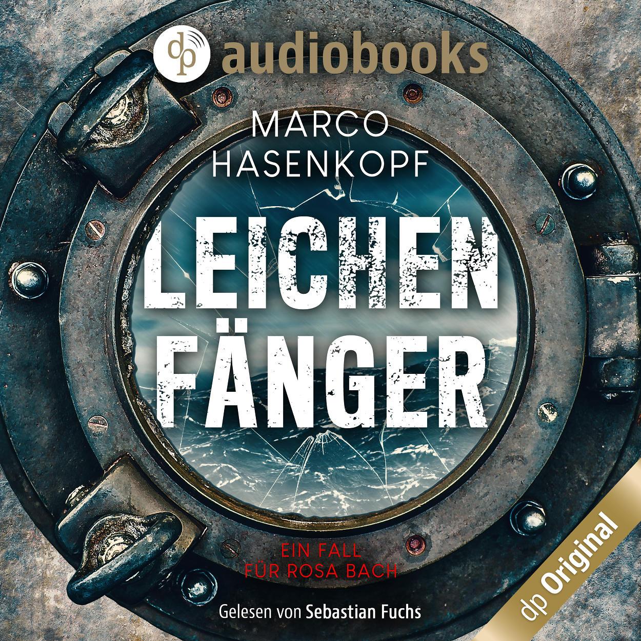 Audiobook - Leichenfänger
