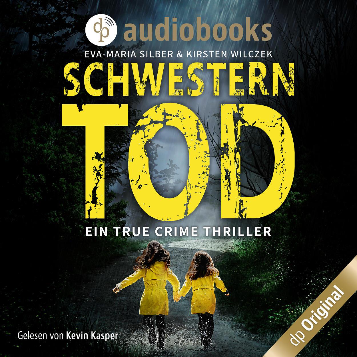 Audiobook - Schwesterntod