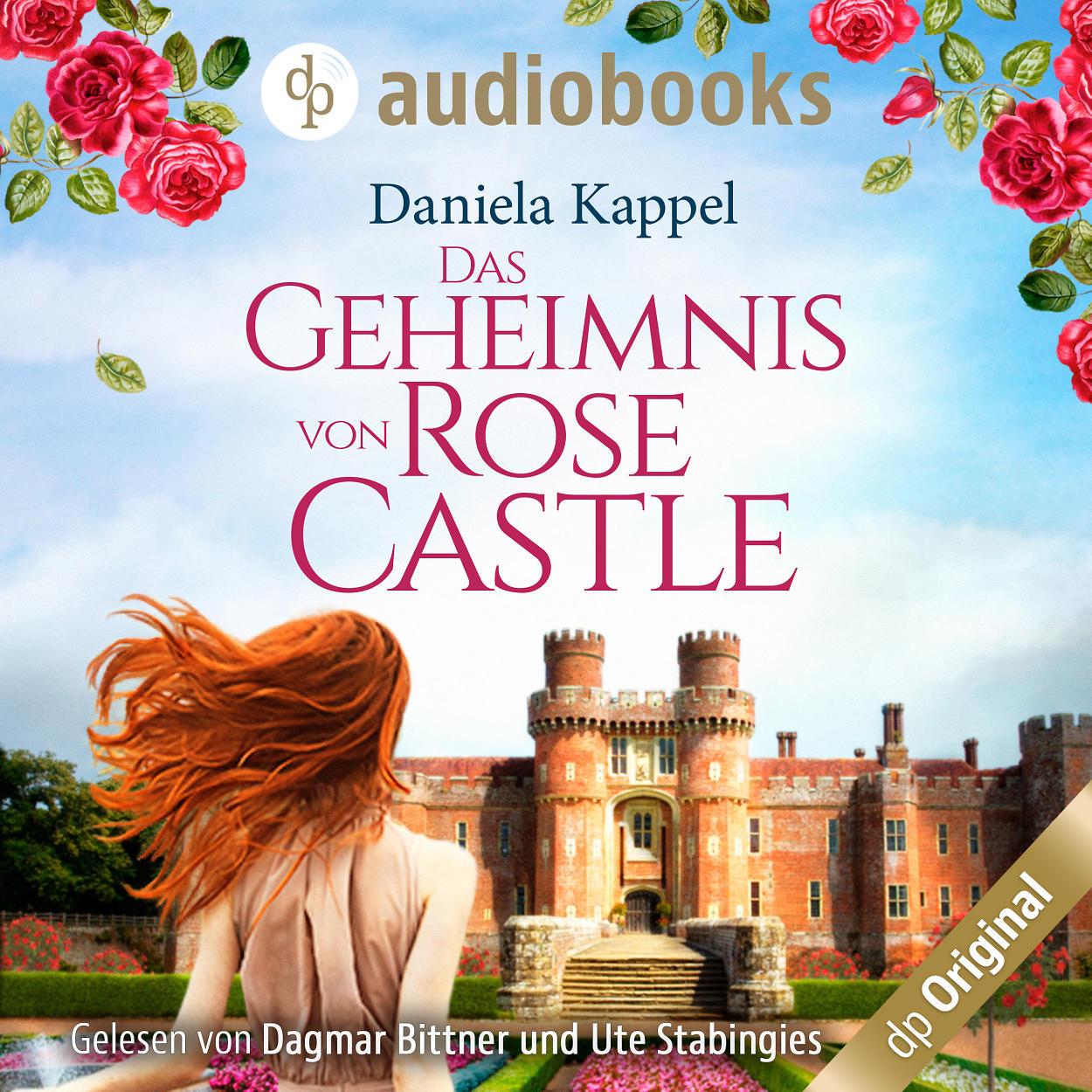 Audiobook - Das Geheimnis von Rose Castle