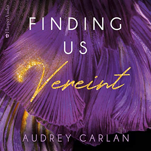 Audiobook - Finding Us