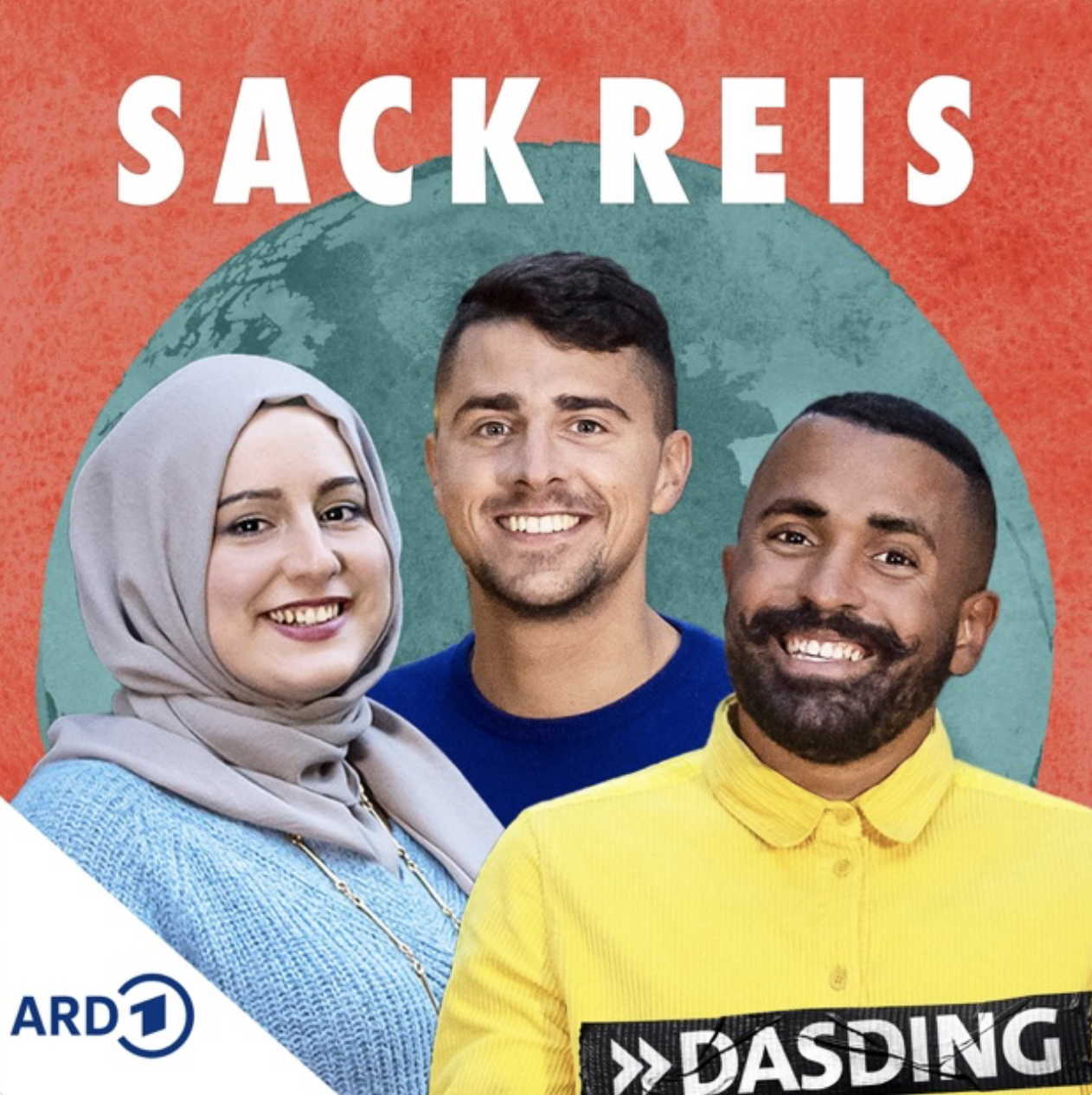 Podcast - Sack Reis