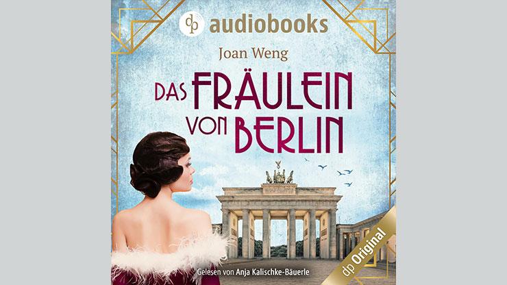Das Fräulein von Berlin