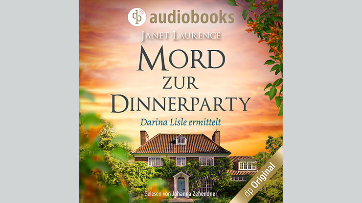 Mord zur Dinnerparty