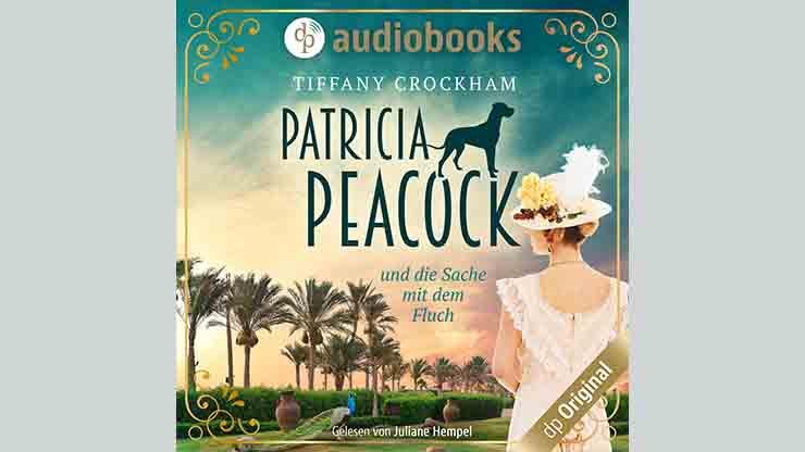 Patricia Peacock & die Sache mit dem...