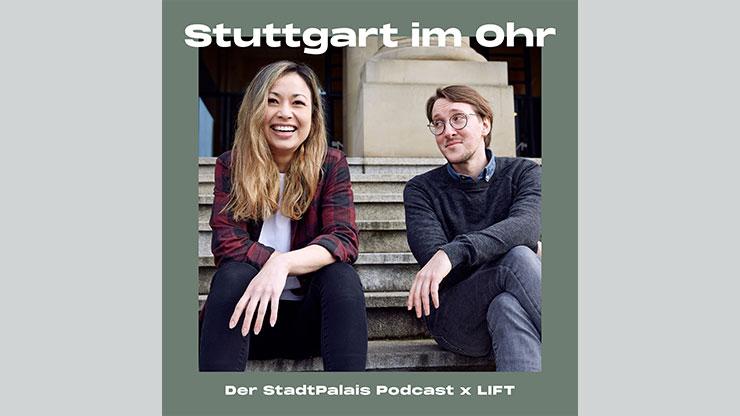 Stuttgart im Ohr